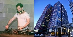 Mahall Ankara projesinin tanıtım gecesine DJ Ozan Doğulu katıldı!