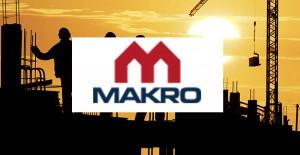 Makro İnşaat Silivri projesi / İstanbul Avrupa / Silivri