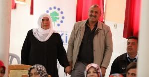 Malatya Darende TOKİ projesinde 241 konutun hak sahipleri belirlendi!
