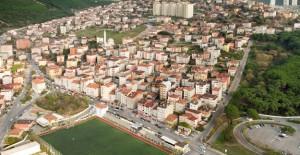 Maltepe kentsel dönüşüm alanları!