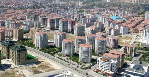 Mamak'ta 2009'dan bu yana 6 bin 612 yapıya iskan, 6 bin 92 yapıya ruhsat verildi!