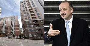 'Mamak Gülseren Anayurt kentsel dönüşüm projesi tüm Ankara'ya örnek olacak'!