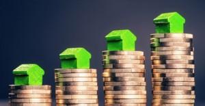 Merkez Bankası Ocak 2018 Konut Fiyat Endeksi açıklandı!