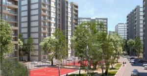 Nevşehir TOKİ projesinde 1410 konutun ihalesi bu gün yapılacak!