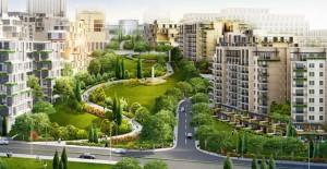 Okmeydanı kentsel dönüşüm projesi son durum! Mart 2018