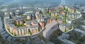 Örnektepe kentsel dönüşüm projesi nerede yapılacak?