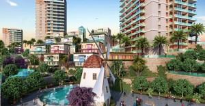 Park Yaşam Santorini lansmana özel fiyat kampanyası!