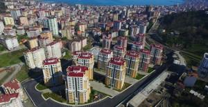 Rize Timya Vadisi kentsel dönüşüm projesi!