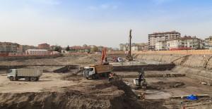 Sahabiye kentsel dönüşüm projesi temel atma töreni Nisan'da yapılacak!