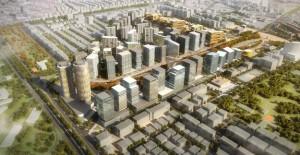 Sahabiye kentsel dönüşüm projesi!