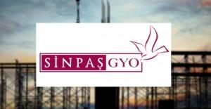 Sinpaş GYO'dan Ataşehir'e yeni proje; Sinpaş Time