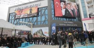 Sivas Eski Sanayi Kentsel Dönüşüm Ofisi açıldı!