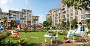 Sur Yapı Muhit Sancaktepe Nesiller Boyu Yatırım kampanyası!