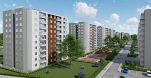 TOKİ Antalya Serik Yukarıkocayatak'ta 583 konut inşa edecek!