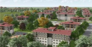 TOKİ Konya Meram Beydes'e 609 konut inşa edecek!