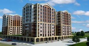 TOKİ Trabzon Beşikdüzü'nde 142 konut inşa edecek!