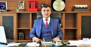 'Türk İnşaat şirketlerine dünyaya açılma çağrısında bulunuyoruz'!