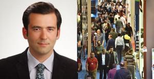Yapı Fuarı Turkeybuild İstanbul 8 Mayıs'ta kapılarını açıyor!
