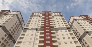 Yeni Mamak kentsel dönüşüm projesi kapsamında bin 135 konutun inşası tamamlandı!