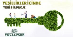 Yücel Park Kartal'da lansmana kadar yüzde 10 fiyat avantajı!