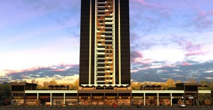 ABM Group'tan Keçiören'e yeni proje; Bellis Kule