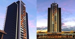ABM Group'tan yeni proje; Bellis Kule