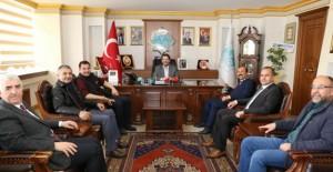 Aksaray Yeni Sanayi Sitesi kentsel dönüşüm projesinin temeli yakında atılıyor!