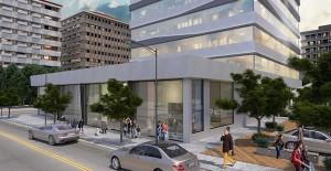 Ataşehir'e yeni proje; Vogue Trade Center