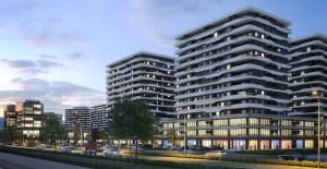 Atış Yapı Bursa Downtown proje görselleri!