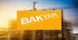 Bakyapı'dan yeni proje; Prestij Park Bulvar