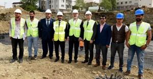 Bursa Değirmenönü ve Karapınar kentsel dönüşüm projesi incelendi!