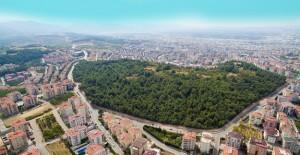 Bursa'ya yeni bir ilçe geliyor!