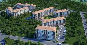 Çanakkale Bayramiç TOKİ projesinde 181 konutun müjdesi verildi!