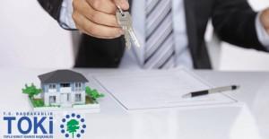 Derbent Belediyesi TOKİ evlerinde kura 16 Nisan'da çekilecek!