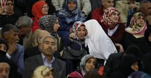 Elazığ Bizmişen TOKİ'de 363 konutun hak sahipleri belirlendi!
