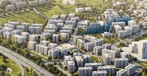 Folkart Yapı'dan Karabağlar'a yeni proje; Liva Home Uzundere 2. etap