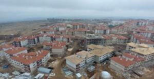 Gaziantep Kuzey Şehir projesinde 200 bin kişi ikamet edecek!