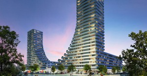 Harmony Towers Bursa fiyatları!