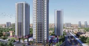 İstanbul Panorama Evleri Bağcılar fiyatları!