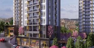 İstanbul Panorama Evleri Güngören projesi detayları!
