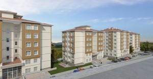İzmir Tire TOKİ Evleri fiyatları!