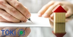 Kandıra Emekli TOKİ Evleri sözleşme imzalama tarihi bu gün başlıyor!