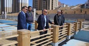 Karaman Piri Reis Vadisi TOKİ projesinde sona yaklaşıldı!