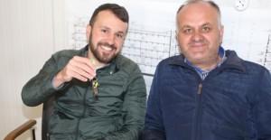 Karaman TOKİ Kırbağı konutları teslim edilmeye başladı!