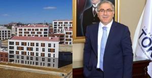 Kayaşehir TOKİ'de 605 konuta 16 bin 946 talep geldi!