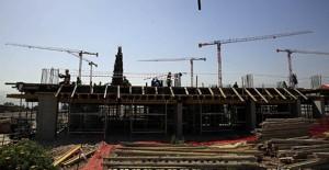 Kepez Santral kentsel dönüşüm projesi konutları hızla inşa ediliyor!