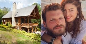 Kıvanç Tatlıtuğ Kemerburgaz'dan yeni ev aldı!