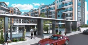 Lake City Bursa projesi detayları!