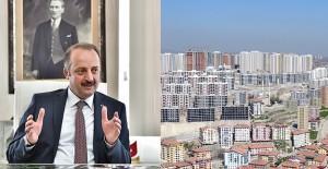 Mamak kentsel dönüşüm projesi hızla devam ediyor!