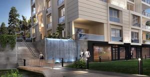 Nilüfer'e yeni proje; Nevata Ataevler